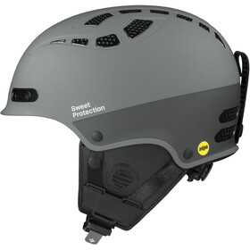 Sweet Protection Igniter II MIPS Casque Homme, matte bolt gray